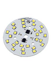 HL-LE-2835W28Q56-12B1C28(RA2), светодиод SMD 5600К, 12Вт, 220В, 56мА, 980Лм, CRI80