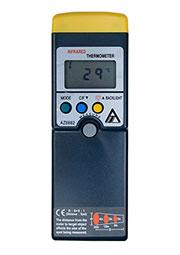 VZ8882AZDY, Инфракрасный термометр
