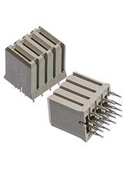 5223995-1, Электропитание платы REC 1X004P VRT B-PLANE UPM