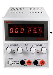 HY3005F, лабораторный блок питания 0-30В/5A, 5В/3А