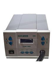 QUICK861DE ESD, станция термовоздушная (фен паяльный)