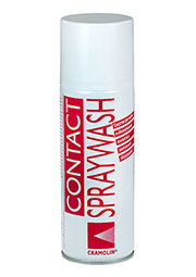 SPRAYWASH 200МЛ, SPRAYWASH, Интенсивный очиститель контактов и эл.об., 200мл
