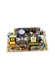 HF45W-DPL-B, источник питания AC-DC 5/24B, 45Вт 127х76.2х27 (аналог PD-45-24)