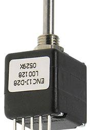 ENC1J-D28-L00128L, энкодер оптический