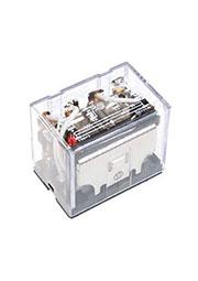 SZR-LY4-X1-DC24V, реле  24В 10А 4PDT LED+защ.диод