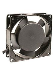 G9025HA2B, вентилятор 220В 92х92х25мм (аналог JA0925H2B) подшипник качения провода