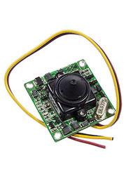 SK-1004PH6C, чб,400ТВ лин,f4.6,0.1лк видеокам.