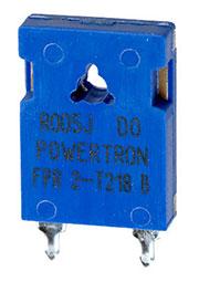 FPR2-T218B0R005 5pct, powertron