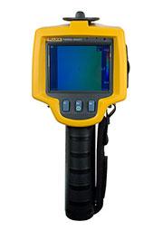 FLUKE TIS, тепловизор (тепловизионный сканер)