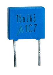 B32529C0153J, конденсатор 63Vdc 5% 0.015мкФ