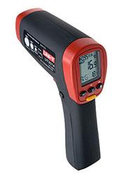 UT301A, 18-350 C 12:1 инфракрасный дистанционный термометр