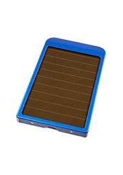 P-2600, зарядное устройство на солнечных батареях 5.5В 800 мАы 0.4Вт