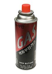 Баллон газовый 220МЛ, (В-220)