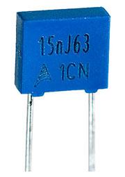 B32529C0153J189, конденсатор 63Vdc 5% 0.015мкФ
