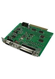 OP.1 C.U.P. (HW-C.P.U.), доп.порты для серии DS-1000