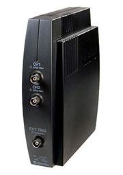 PCSU1000, осциллограф цифровой приставка к ПК 2кан.60МГц