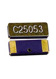 KX-327XS, кварцевый резонатор 32.768кГц 20ppm