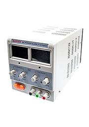HY5003, лабораторный блок питания 0-50В/3A