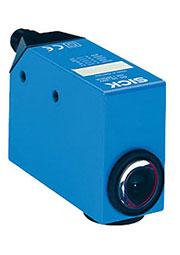 KT10W-2N1115, RGB сканер контраста, диап.10мм,вых.NPN, М12*5