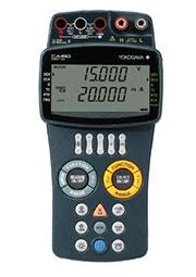 CA150/R, многофункциональный калибратор процессов Госреестр, батарейки