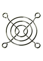K-G05B03-4HB, решетка метал. для вентилятора 50х50мм (аналог SM7240A1)