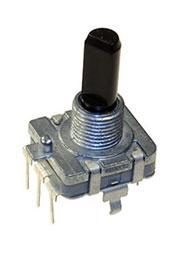 PEC16-4220F-S0024, энкодер инкрементальный с выкл.