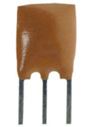 ZTT 10.00 МГц, керамический резонатор