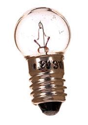 H12-110002, лампа накаливания 110В 2.2Вт E10 15*28мм