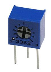 3362S-1-203LF, 20 кОм подстроечный резистор (аналог СП3-19б)