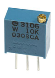 PV36W203C01B00, Резистор подстроечный