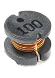 SDR0604-100ML, SMD индуктивность 10мкГн
