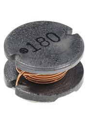 SDR1006-100ML, 10 мкГн катушка индуктивности SMD