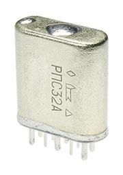 РПС32А  РС4.520.224, реле поляризованное (27в)(90-93г.)