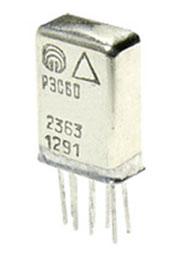 РЭС60 РС4.569.435-00.01, (27В), Реле электромагнитное