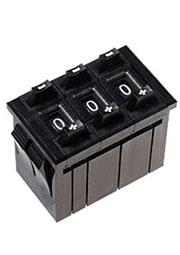 3683S-1-102L, 1 кОм прецизионный потенциометр