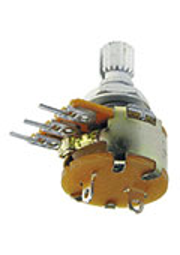S16KN1-B10K,L-15KC, переменный резистор с выкл.10к