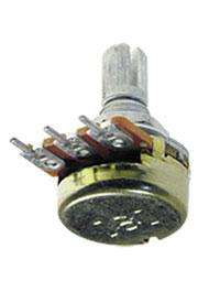 16K1-10C10K-L15KC, переменный.резистор 10 кОм  16K1-10В10K-L15KC