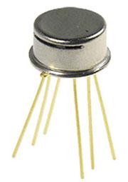 HIH-4602-A, датчик влажности+NTC термис.(HIH-3602-A),5В,3.5%,ТО-5 мет.