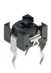 SH-655MCL (T.K.), 20KOHM, резистор подстроечный 20 кОм