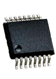 MAX3316CAE, RS-232 дрв Com SSOP16