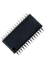 ADUC814ARUZ-REEL7, микроконв. инд  TSSOP28