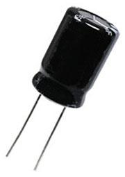 JTK475M450S1GMH16L, конденсатор электролитический 4.7мкФ 450В 105C 10*16 (TKR4R7M2WG16M) (К50-35)