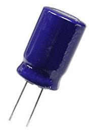 SKR220M2EI21M, (К50-35) 22мкФ 250В 85C 13x21 конденсатор электролитический алюминиевый