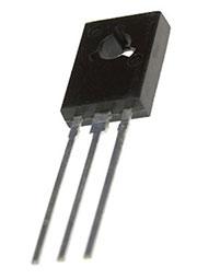 КТ940А, биполярный транзистор NPN 300В 0.1А 1.2Вт