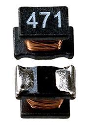 SQV453226T-101K-N, чип-индукт. 100мкГн 10% 1812 (LQH43MN101K)