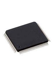 AMBE-3000F-LQFP (+SAT), голосовой вокодер (vocoder) LQFP; full-duplex 128-pin