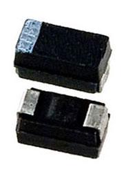 293D687X96R3E2TE3, танталовый SMD конденсатор 680 мкф х 6.3В 10% типE