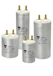 DCMKP 1.1-1000, конденсатор 1000мкф 1100В, 116х185мм