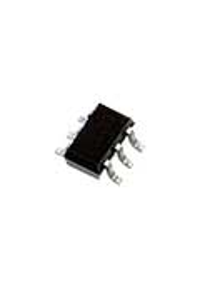 BC847BPN.115, NPN/PNP транзистор 45В 100мА SOT-363-6