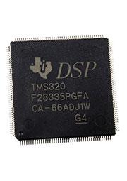 TMS320F2812PGFA, 176-LQFP (24x24)